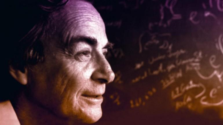 BBC interview with Feynman