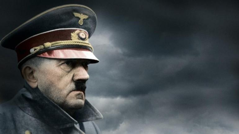 Hitler's Last Year