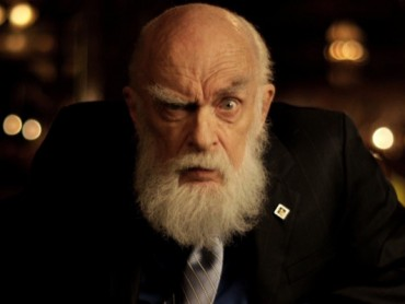 James Randi: Secrets of the Psychics