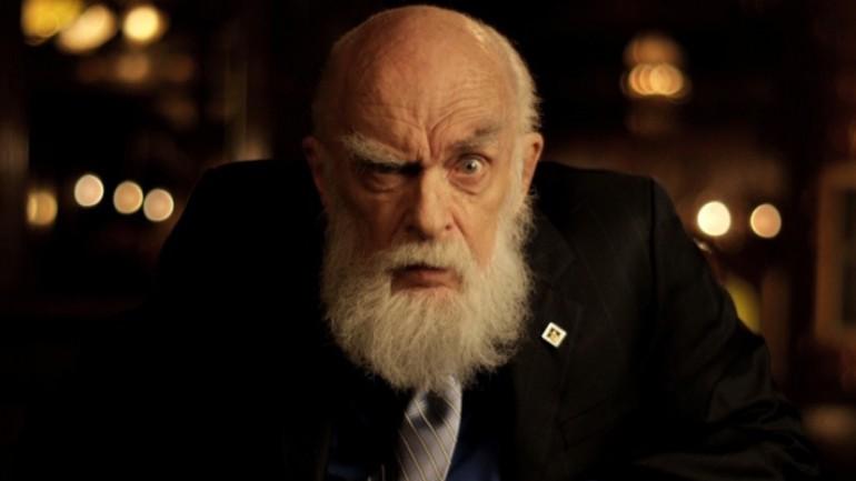 James Randi: Secrets of the Psychics
