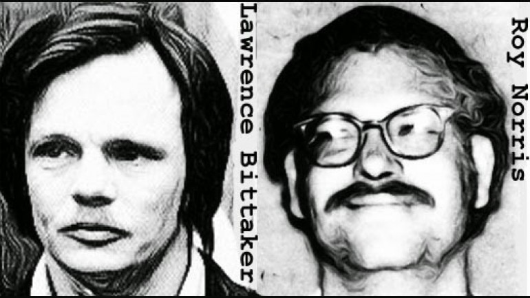 The Toolbox Killers