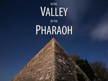 In The Valley Of The Pharaoh