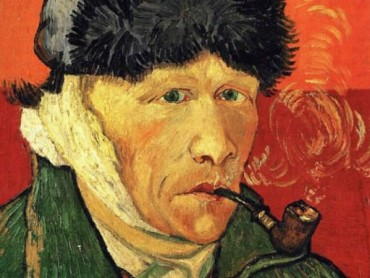 The Mystery of Van Gogh's Ear