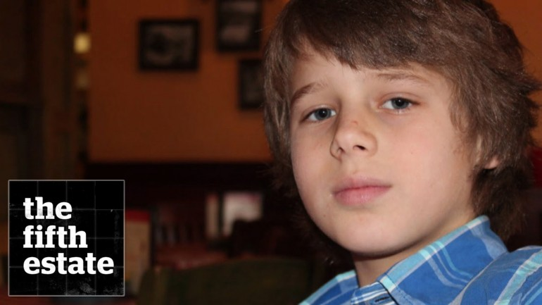 Chazz Petrella: The Boy Who Should Have Lived