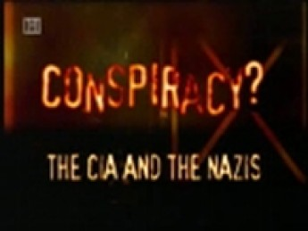 The CIA and The Nazis