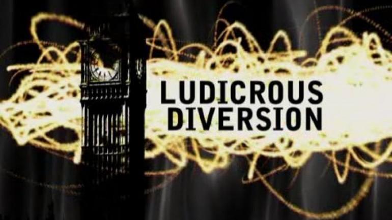 7/7 Ludicrous Diversion