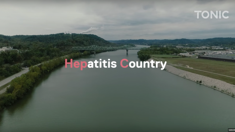 Hepatitis Country