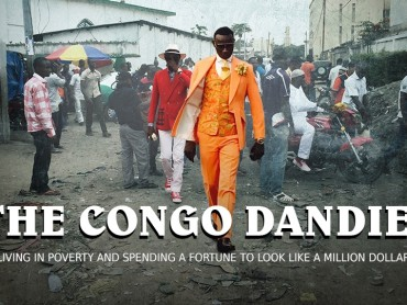 The Congo Dandies