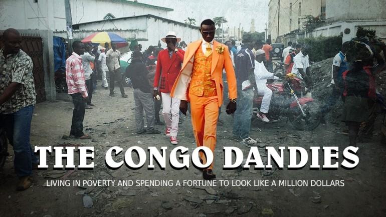The Congo Dandies