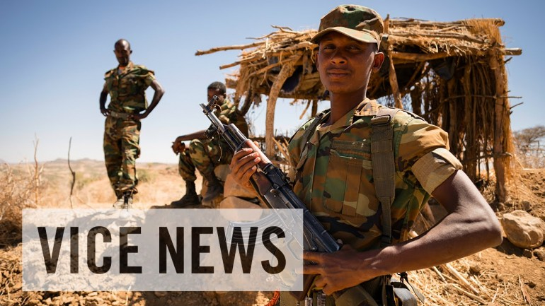 Eritrea: Africa's North Korea