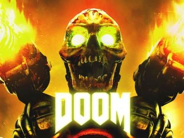 DOOM Resurrected: To Hell & Back