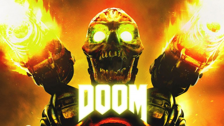 DOOM Resurrected: To Hell & Back