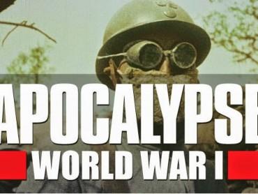 Apocalypse: World War I