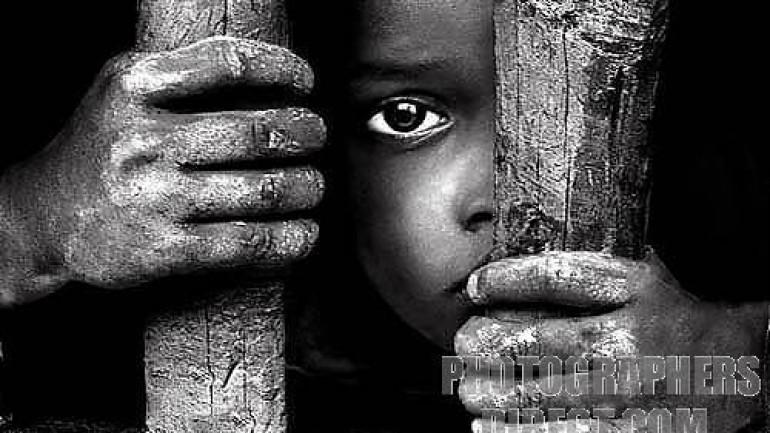 Child Slavery with Rageh Omaar