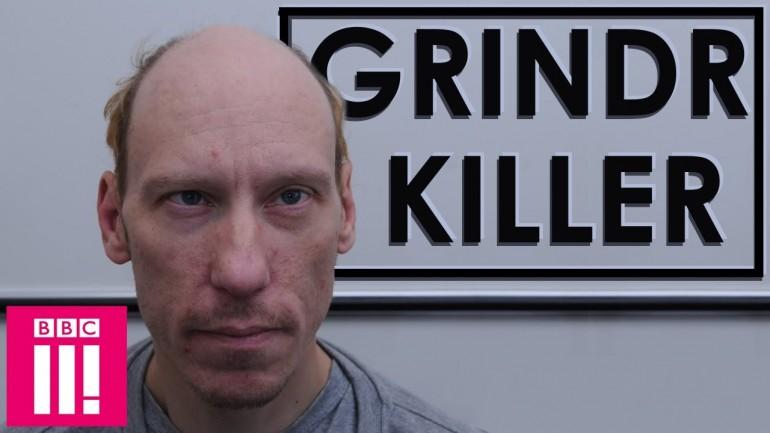 Grindr Killer