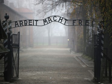 Engineering Evil: Inside The Holocaust