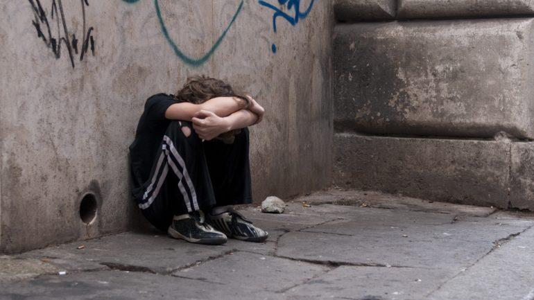 Britain's Street Kids