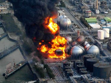 Fukushima: Five Years On