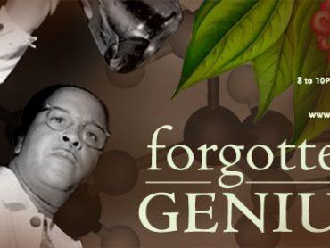 Percy Julian: Forgotten Genius