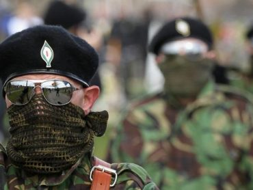 The IRA: Have They Gone Away?
