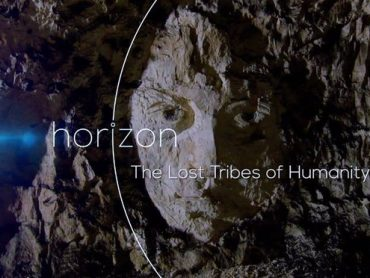 The Lost Tribes of Humanity