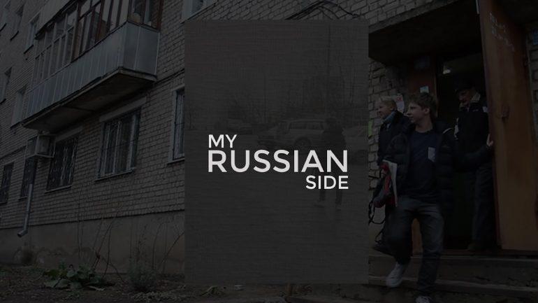 My Russian Side