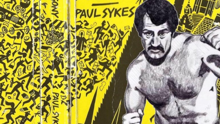 Paul Sykes: At Large