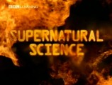 Supernatural Science: Previous Lives
