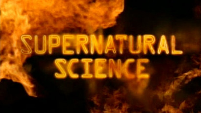 Supernatural Science: Previous Lives