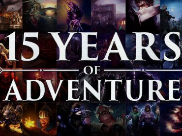 RuneScape: 15 Years of Adventure