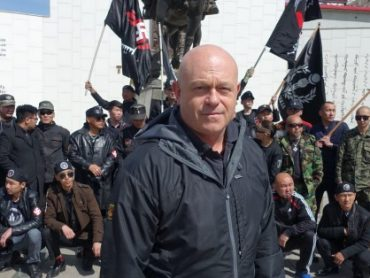 Ross Kemp Extreme World: Mongolia