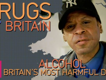 Alcohol: Britain's Most Harmful Drug