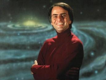 Cosmos: With Carl Sagan
