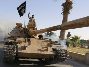 ISIL: Target Russia