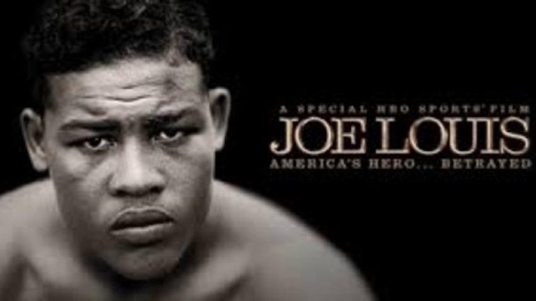 Joe Louis: America's Hero… Betrayed