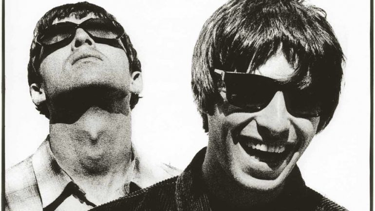 Oasis: Don't Look Back In Anger