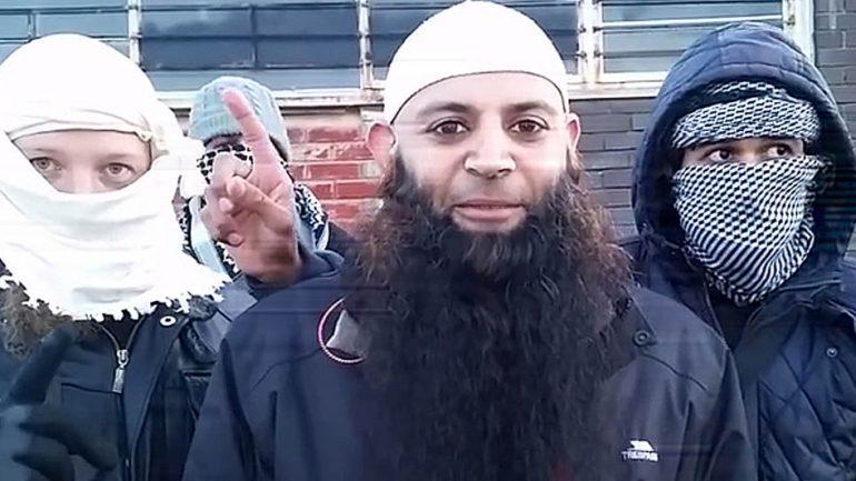 The Jihadis Next Door