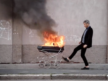 The Art World's Prankster: Maurizio Cattelan