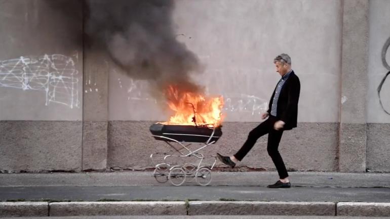 The Art World's Prankster: Maurizio Cattelan