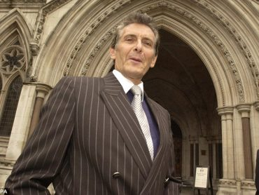 The Most Hated Man in Britain: Nicholas van Hoogstraten