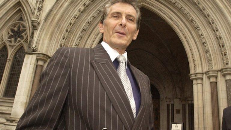 The Most Hated Man in Britain: Nicholas van Hoogstraten
