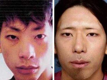 Teenage Japanese Killers