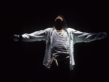 Michael Jackson: Man in the Mirror