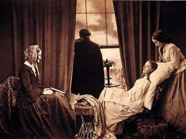 The Victorian Way of Death