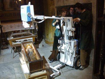 Italy's Mystery Mummies