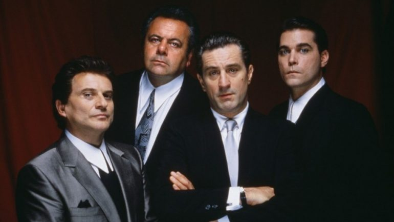 The Making of Goodfellas