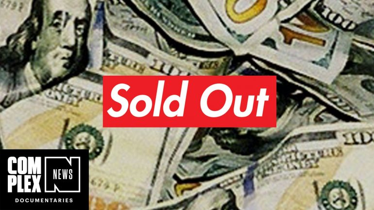 Sold Out: The Underground Economy of Supreme Resellers