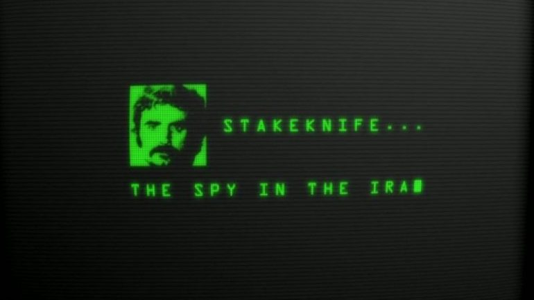 The Spy in the IRA