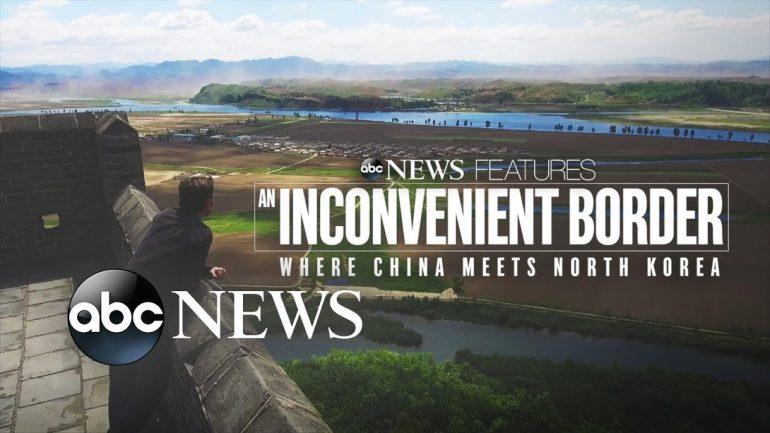 An Inconvenient Border
