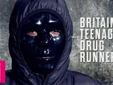 Britain's Teenage Drug Runners
